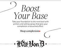 Foundation Email