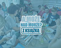 A może nad morze... - Event visual identification