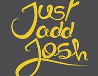 Personal Branding — 'Just add Josh'