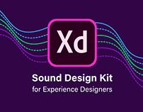 Adobe XD Sound Design Kit