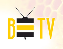 Bee TV logo