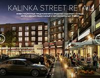 Kalinka Street Retail