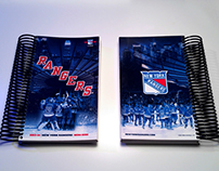 The New York Rangers.