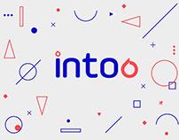 Into 6 Graphic Design