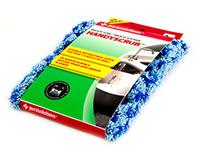 HandyScrub Retail Friendly Packaging