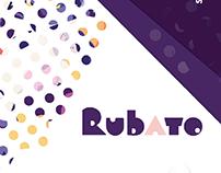 Rubato - Brand Style Guide #2683QCA