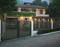 House-Gamapaha-SL