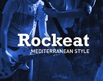 Rockeat Mediterranean Style