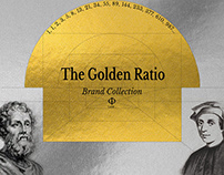 The Golden Ratio - Brand Collection