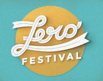 Zero Festival 2012