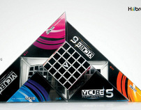 V-Cube Series Case Study