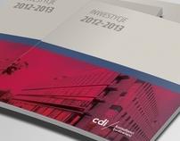 CDI Inwestycje 2012-2013