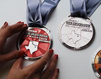 The Showdown Half Marathon & 5K 2012