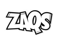 Logo & Album Cover - Zaqs