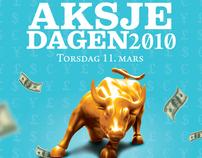 Aksjedagen 2010