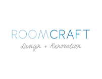 ROOMCRAFT Design // Branding & Website Design