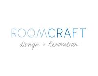ROOMCRAFT Design // Branding & Website Design