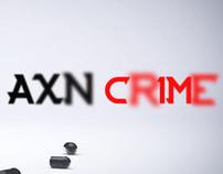 AXN CRIME  -  axn crime intro.