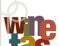 Olmos Perk & Valero Energy Wine Tasting Brochure