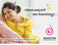 KOKOORI PRESS AD