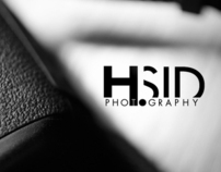 H.SID photography logotype