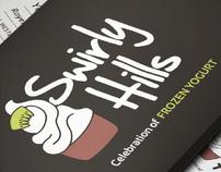 Swirly Hills Logo