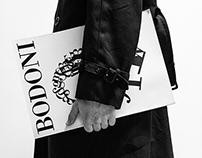 Bodoni magazine