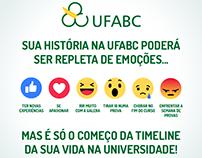 Social Media - ProEC UFABC