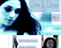 Death & Detroit: A Love Story [Short Film]