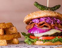 Ampersand Food Photo