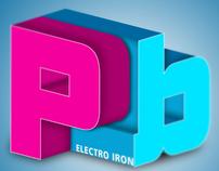 PB Electro IRon