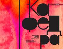 """KAFEDRA"" magazine"