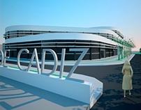 Vivero de Empresas CEEI Bahía de Cádiz