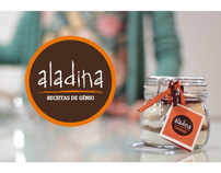 Aladina Cookies Step by Step