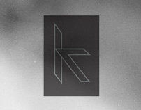 Corporate Identity | Klaus Rieder