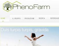 Phenofarm - 2010