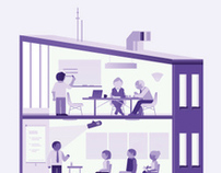 CSR Illustrations