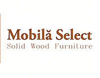 Solid Wood Furniture Collection 2