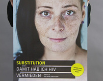 Substitution Kampagne