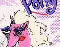 My Fucking Pony