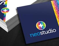 RW Neo Studio Identity