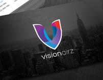RW Visionairz Identity