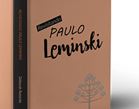 """Projeto de Livro """"Revisitando Paulo Leminski"""""""