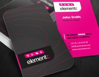 RW Elementz Identity