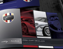 RW Pro Car Dealer Catalog