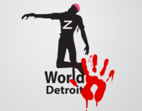 Z World Detroit Personal Work