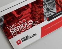 RW Swiss Style Brochure