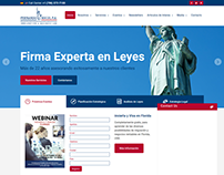 Socol Law - Website