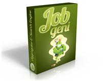JobGeni.com - RSS Job Aggregator