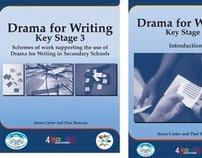 Drama teaching manual key stage 3